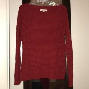 LOFT Sweaters - Donated Sweater, M, EUC (worn 1x). 😍